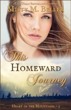This homeward journey cover image