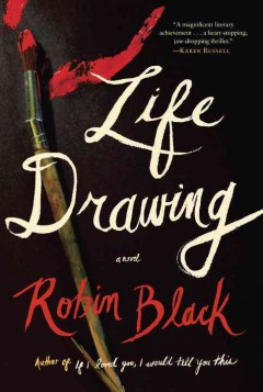 Life drawing cover image