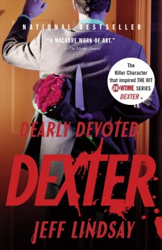 Dearly devoted Dexter : a novel cover image