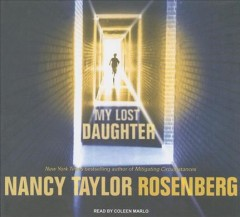 My lost daughter cover image