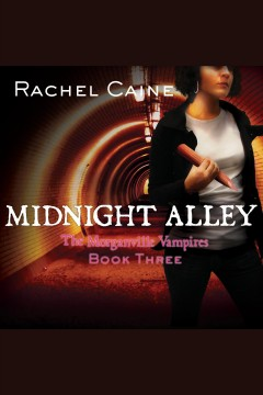 Midnight alley cover image