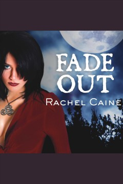 Fade out cover image