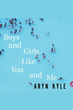 Boys and girls like you and me cover image