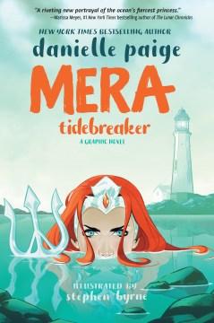 Mera : tidebreaker cover image