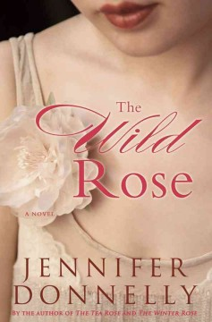 The wild rose cover image
