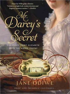 Mr. Darcy's secret cover image