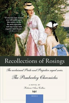Recollections of Rosings cover image
