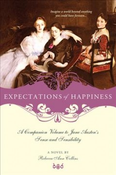 Expectations of happiness cover image