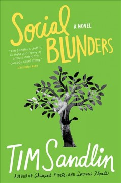 Social blunders cover image