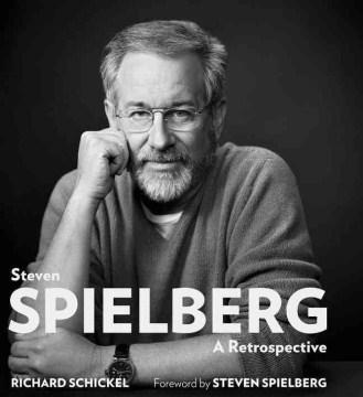 Steven Spielberg : a retrospective cover image
