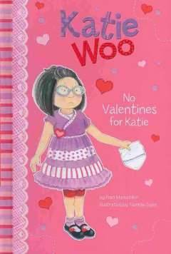 No valentines for Katie cover image