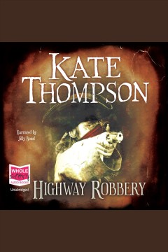 Highway robbery cover image