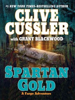 Spartan gold cover image