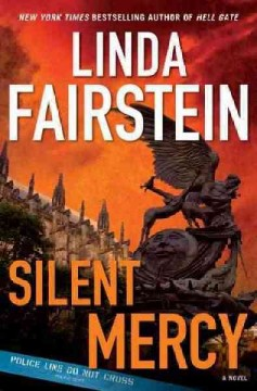 Silent mercy cover image