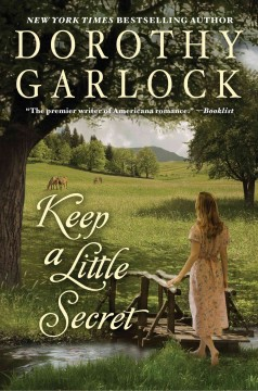 Keep a little secret cover image