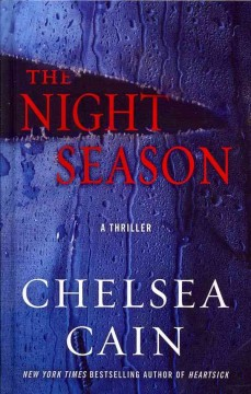The night season cover image