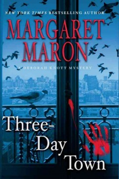 Three-day town cover image