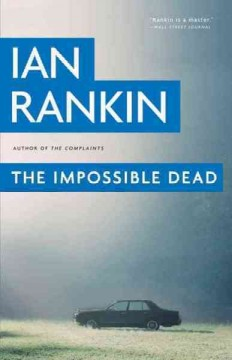 The impossible dead cover image