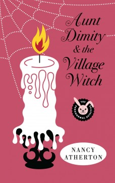 Aunt Dimity and the village witch cover image