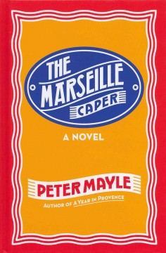 The Marseille caper cover image