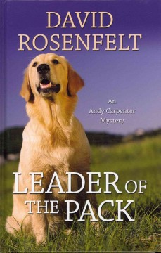 Leader of the pack cover image