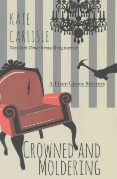 Crowned and moldering cover image