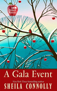 A gala event cover image