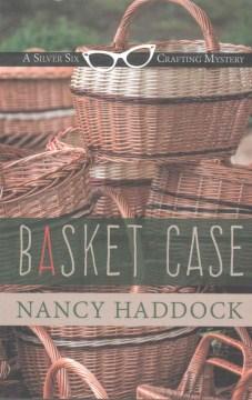 Basket case cover image