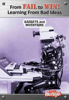 Gadgets and inventions cover image