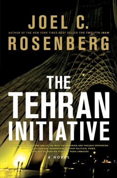 The Tehran initiative cover image