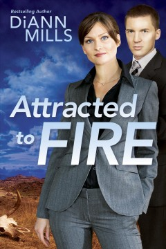 Attracted to fire cover image