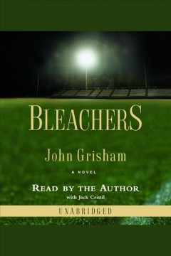 Bleachers cover image