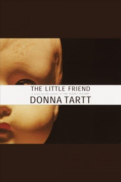 The little friend cover image