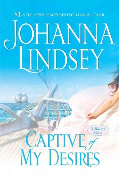 Captive of my desires cover image