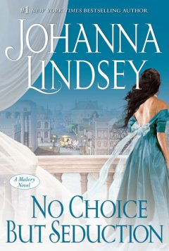 No choice but seduction cover image