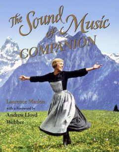 The sound of music companion cover image