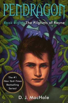 The pilgrims of Rayne cover image