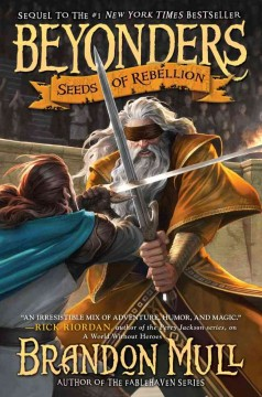 Seeds of rebellion cover image