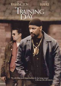 Training day cover image