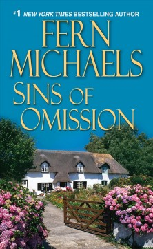Sins of omission cover image