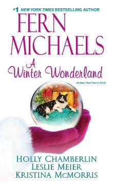 A winter wonderland cover image