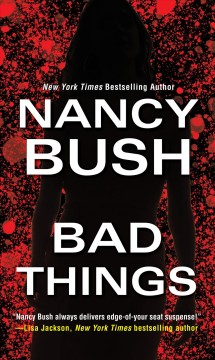 Bad things cover image