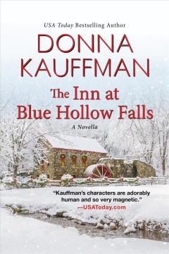 The Inn at Blue Hollow Falls cover image