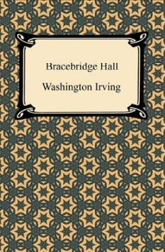 Bracebridge Hall cover image