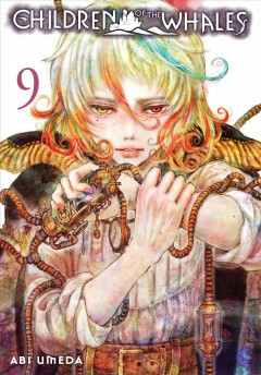 Children of the whales. 9 cover image