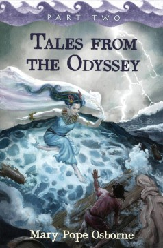 Tales from the Odyssey. part 2 cover image