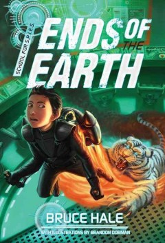 Ends of the earth cover image