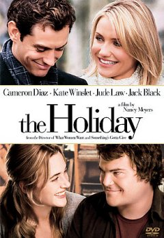 The holiday cover image