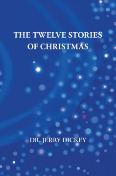 The twelve stories of Christmas cover image