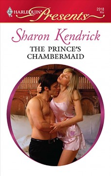 The prince's chambermaid cover image